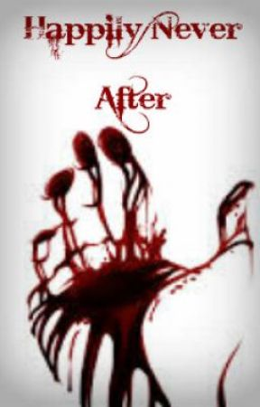 Happily Never After by blade1997