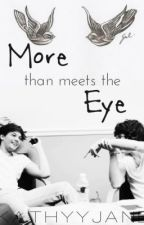 More Than Meets The Eye (Larry Stylinson) by kathyyjane