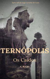 Ternópolis: Os Caídos cover