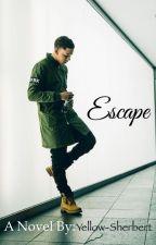 Escape (A Lil Bibby Story) by Yellow-Sherbert