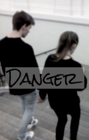 Danger // J.N by everydayisecstasy