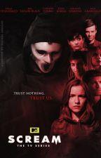 Scream: New Beginning by lNoahh