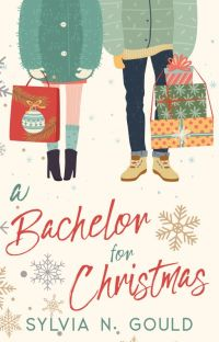 A Bachelor For Christmas cover