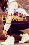 His Little Boxer  cover