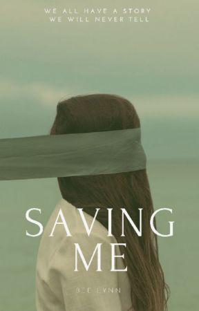Saving Me by beelynnR