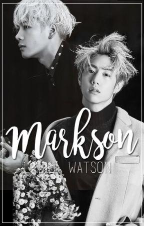 Markson (One Shots) by i-got-siete