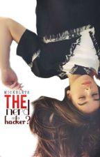 The Nerd Is A Hacker? by Mickelets