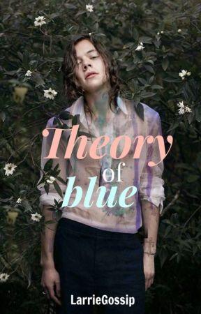 Theory Of Blue ; Larry Stylinson by LarrieGossip