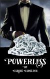 Powerless  (A Storm and Silence fanfiction) cover