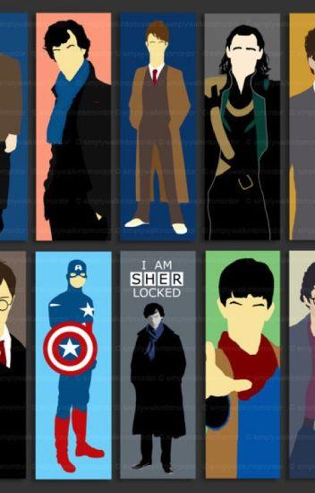 Avengers x Reader One Shots