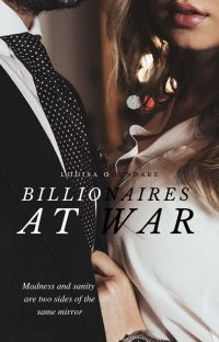 Billionaires At War cover