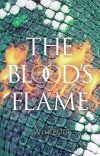The Blood's Flame (The Dragons of Flareia Book 1) cover