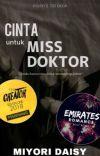 Cinta untuk Miss Doktor cover