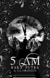 5 A.M (Completed) cover