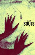 Lost Souls: Tales of The Paranormal & Supernatural by AceOfKnaves