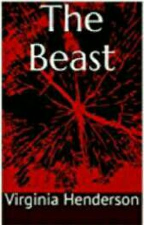 The Beast (Avaliable on Amazon Kindle) by stringslady