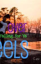Head Over Heels by pmernee