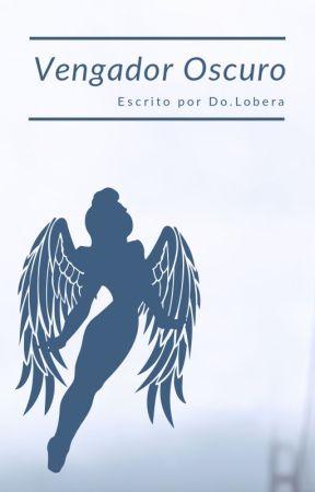 Vengador oscuro by Dolobera