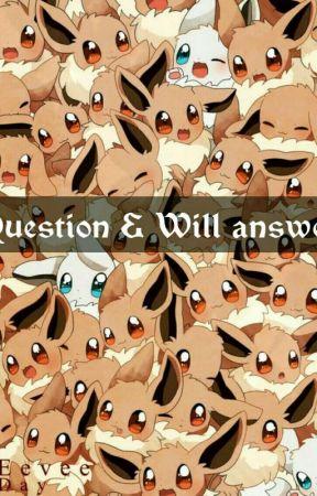 Q & WA = Question & Will answer by Serena2626