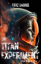 Titan X by ericdabbs