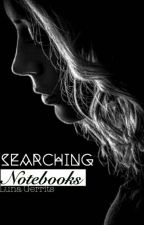 Searching Notebooks door anulletje
