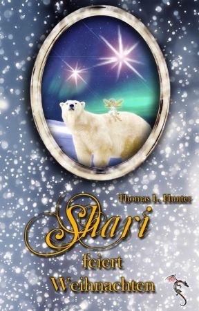 Shari feiert Weihnachten by ThomasLHunter