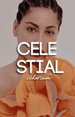 CELESTIAL → STARFIRE  ( ON HOLD ) by ichorium