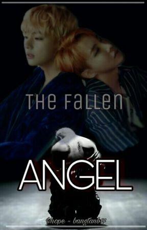 The Fallen Angel | VHOPE by ateasez