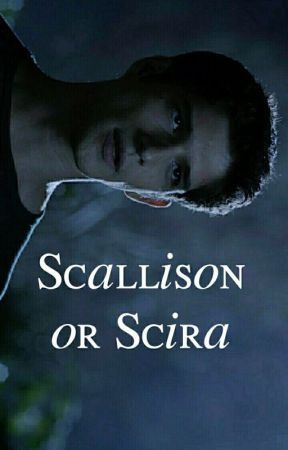 Scallison Or Scira • WOULD YOU RATHER  by ScottMcCallCommunity