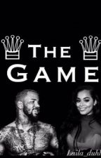 The Game  by laila_duhh
