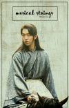 Musical Strings [Baek Ah-Moon Lovers; Scarlet Heart Ryeo] cover