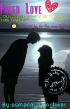 Fated Love(Percy Jackson Fanfic and Apollo Love Story)✔ cover