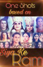 One Shots on Siya Ke Ram show by shruthiravi13