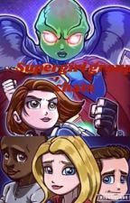 Supergirl group chats by ShanelleRobinson8