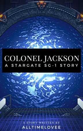 Colonel Jackson - C.M. [editing] by alltimelovee