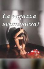 La ragazza scomparsa by Cristan-pisa