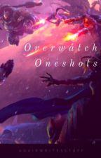 overwatch oneshots (Closed!) by AdrianWritesStufd