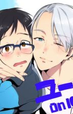 THE BEST YURI X VICTOR FANFIC EVER by otakulord232