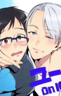 THE BEST YURI X VICTOR FANFIC EVER cover