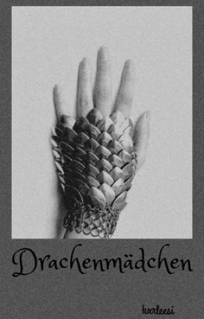 Drachenmädchen - Harry Potter (Pausiert) by kxrleesi