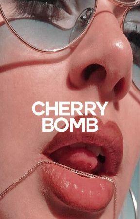 CHERRY BOMB: skins. by stxrk-