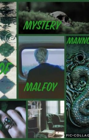 Mystery Of The Missing Malfoy by 5-Seconds-OF-Swim