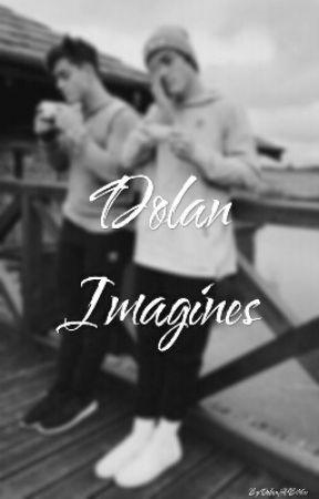 Dolan Imagines  by DolanAfBitches