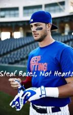 Steal Bases, Not Hearts (A Chicago Cubs Story) by AsToldByMegan
