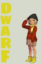 Dwarf by Little_Flame