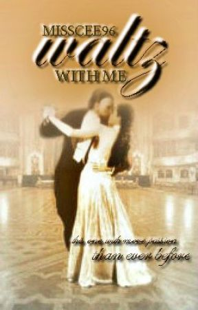 Waltz with Me (A Phantom of the Opera Phan Fic) by Red_Death96