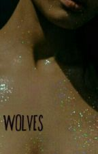 WOLVES 《AHS HOTEL》 by jinnitimagnolias