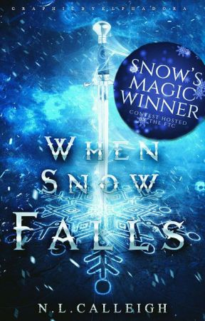 When Snow Falls by no_kidding