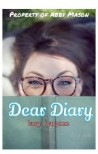 Dear Diary (Complete) by lany_lyn3022