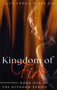 Kingdom Of Fire cover